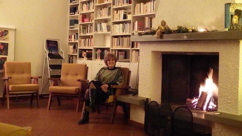 Enrica Piccapietra - Counselor, pedagogista e scrittrice
