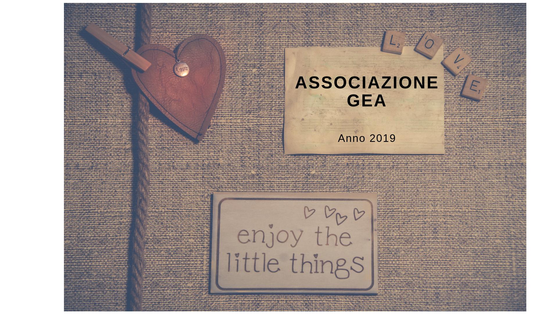 Associazione GEA