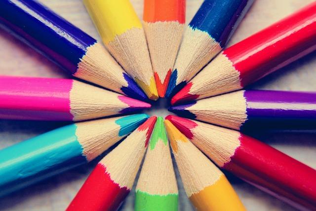 Fiabe: i colori delle emozioni