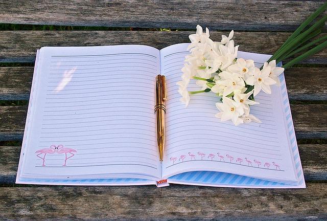 Il valore dell'espressività creativa e della scrittura tesa al benessere dell'individuo.